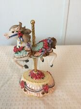 Melodies County Fair Collections Music Box Yesterday Heritage House