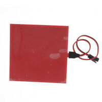 EL Lamp Electroluminescent Panel Backlight Multi-use for Indoor/Outdoor