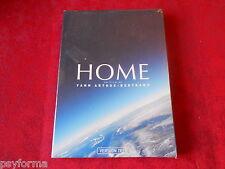 DVD HOME Yann Arthus-Bertrand Neuf sous blister