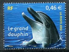 STAMP / TIMBRE FRANCE NEUF N° 3486 ** FAUNE / GRAND DAUPHIN