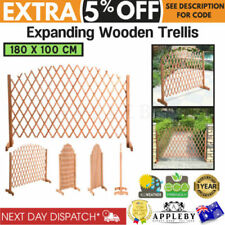 Unbranded Wooden Garden without Custom Bundle