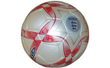 Umbro Fußball England Replica Gr.5 Training Fussball weiß blau Teamsport Ball