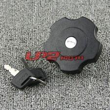 Fuel Gas Tank Cap Key for Yamaha XT225 Serow 1992-2007 XZ550 Vision 1982-1983