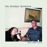 The Brother Brothers - Some People I Know (NEW CD)