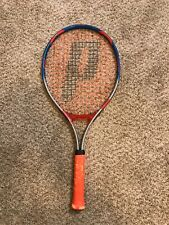 Prince Powerline Cool Shot 25 Tennis Racquet with Case 3 7/8 Grip