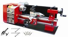 "Sieg C3 -14""x7"" (350x180mm)  Metal Lathe W/ Auto-Feed & Speed DRO and Tool Kit"