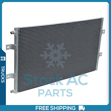 New A/C Condenser Sterling Truck AT & LT Truck - OE# VAB1210364