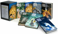 The Chronicles of Narnia Box Set: 7 Books in 1 Box Set (Hardcover, New)