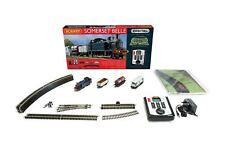 Hornby Somerset Belle Digital Train Set 00 Gauge R1125