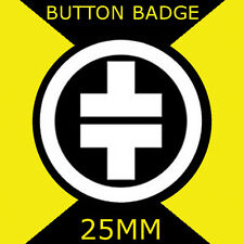 """TAKE THAT  - LOGO – IMAGE -BUTTON BADGE 25MM/1"""" D PIN GREAT GIFT FOR FAN #CD34"""