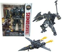 Transformers Megatron Action Figure 9 Inch The Last Knight Premier Edition