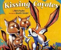 Kissing Coyotes by Vaughn, Marcia, NEW Book, FREE & FAST Delivery, (Paperback)