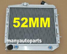 50 mm aluminum radiator for RENAULT 5 SUPER 5 / R5 9 / 11 GT TURBO 1985-1991