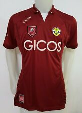 MAGLIA CALCIO SHIRT REGGINA GICOS JERSEY FOOTBALL ITALY MAILLOT CAMISETA IT95