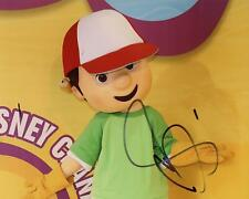 "Wilmer Valderrama ""Handy Manny"" AUTOGRAPH Signed 8x10 Photo"