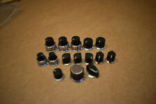 Kenwood / Trio TS-930S Complete set of Control knobs
