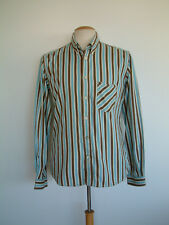 LEVIS VINTAGE SHIRT..MEDIUM..BUTTON DOWN..HEAVY COTTON..RED TAB..GREAT CONDITION