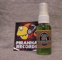 Blunt Power 1 oz MELON Air Freshener Spray Piranha Records