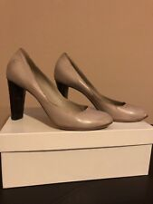 Costume National Nude Shoes Size 6.5