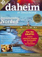 """Magazin """"daheim - in Deutschland"""", Juni - Juli 2015"""