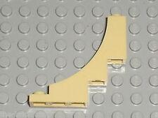 LEGO Tan ARCH ref 30099 / set 4768 10222 5958 8061 79103 41078 7298 7477 ....
