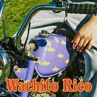 boy pablo - Wachito Rico (NEW CD)