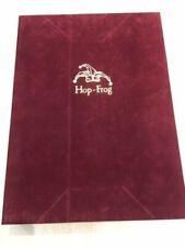 Edgar Allan Poe - Hop Frog