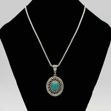 Oval The Turquoise