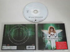 WITHIN TEMPTATION/MOTHER EARTH(BMG 82876 51935-2) CD ALBUM