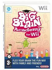 Big Brain Academy - Nintendo Wii