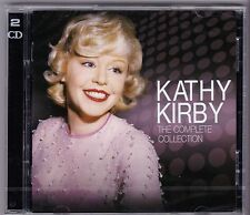 Kathy Kirby : The Complete Collection - 2CD