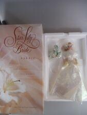 Star Lily Bride barbie muñeca de porcelana mattel 1994 (2388)