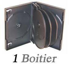 Boitier pour 8 DVD