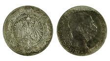 pcc2034_3) AUSTRIA 5 CORONE 1900 FRANZ JOSEPH