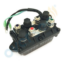 TRIM RELAY For 40HP 85HP 90Hp Yamaha Outboard Engine 6H1-81950-00 6H1-81950-01