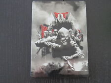 Resident Evil: Operation Raccoon City Steel Case Xbox 360 Steelcase