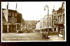 Bucks HIGH WYCOMBE Crendon St early RP PPC 1950s?