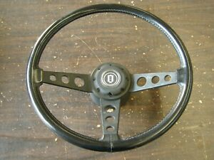 OEM Ford 1977 1978 1979 Sport Steering Wheel Mustang Fairmont Truck Bronco