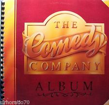 The COMEDY COMPANY Album  LP Kylie Mole / Con The Fruiterer