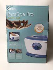 Homedics Body Basic ParaSpa Pro Heat Therapy Paraffin Bath PAR-150