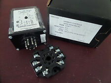 Warrick Controls, 16MD1A0, 8 Pin Module