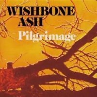 WISHBONE ASH - PILGRIMAGE  CD  8 TRACKS CLASSIC ROCK & POP  NEU