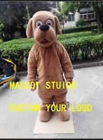 Dog  Mascot Costume Cosplay Party Game Dress Outfit Advertising Halloween Adult