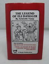 ELI DANGLER LEGEND ARISTOTLE TUMP BLACK COUNTRY BUGLE SIGNED DUDLEY TIPTON ETC*