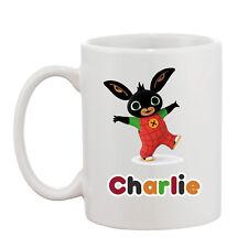 Personalised Peter Rabbit Your Name Mug