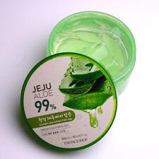 The Face Shop Jeju Aloe Fresh Soothing Gel 300ml - (U.S SHIPPING)