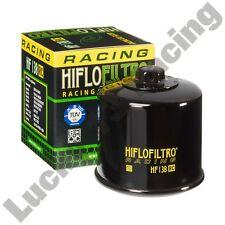 HF138 RC oil filter Hiflo Filtro for Suzuki DL GSF GSR GSX GSX-R GSX-S SV VL VZR