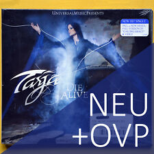 Tarja Turunen – Die Alive – NEU + OVP – Maxi CD 2008 - My Winter Storm