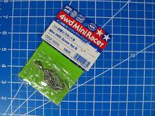 Tamiya 1/32 VINTAGE 4WD MiniRacer  #15233 Mini 4WD Screw Set B Detail 3