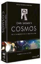 Carl Sagan's Cosmos 5030697015921 DVD Region 2